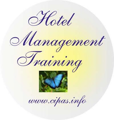 hotel management training