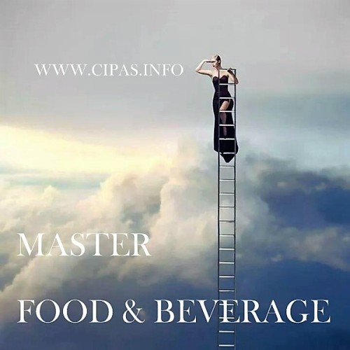 GIANCARLO PASTORE MASTER FOOD & BEVERAGE